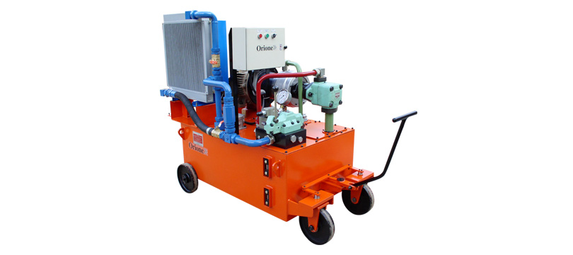 customised_hydraulic_power_packs